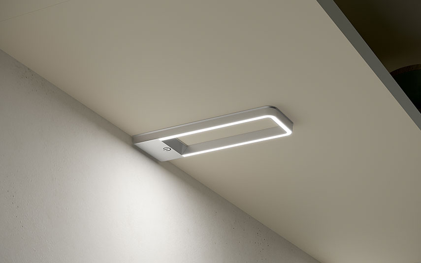 Domus Line Italian Led Lighting Solutions For Furniture And